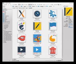 Flattr-icons